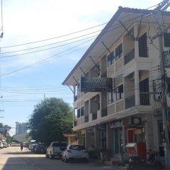 Отель Kaesai Place