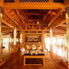 Отель Andaman Princess Resort & Spa спа