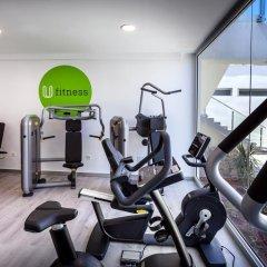 Отель Barceló Corralejo Sands фитнесс-зал