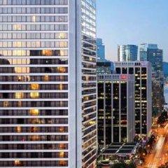 Отель Hyatt Regency Vancouver Канада, Ванкувер - 2 отзыва об отеле, цены и фото номеров - забронировать отель Hyatt Regency Vancouver онлайн фото 3