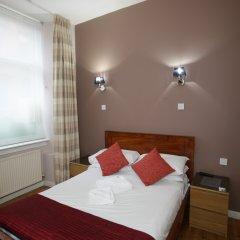 Отель The Merchant City Inn Великобритания, Глазго - отзывы, цены и фото номеров - забронировать отель The Merchant City Inn онлайн комната для гостей фото 2