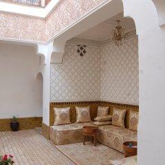 Отель Riad Darino комната для гостей