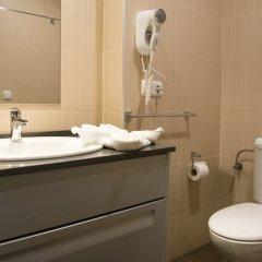 Отель Aparthotel Zenit Hall 88 ванная фото 2