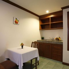 Отель Jiraporn Hill Resort Пхукет в номере
