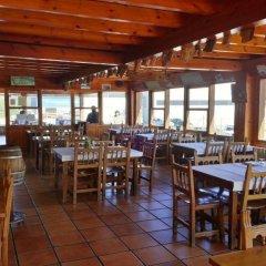 Отель Hostal Europa питание фото 2