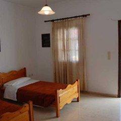Отель Ekati Hotel Греция, Остров Санторини - отзывы, цены и фото номеров - забронировать отель Ekati Hotel онлайн комната для гостей фото 3