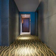 Отель Zense Hotel Китай, Шэньчжэнь - отзывы, цены и фото номеров - забронировать отель Zense Hotel онлайн интерьер отеля