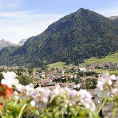 Alpine Touring Hotel Долина Валь-ди-Фасса
