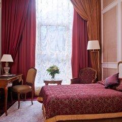 Grand Hotel Wien фото 8