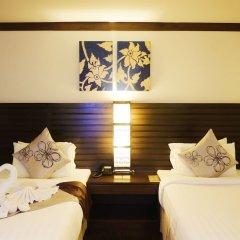 Отель Lanta Mermaid Boutique House комната для гостей фото 8