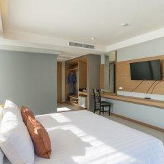 Отель AVA Sea Resort