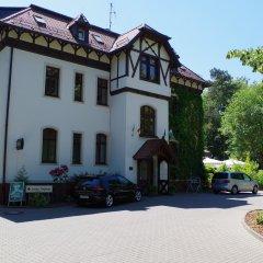 Отель Parkhotel Diani фото 7