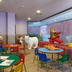 Отель Marins Cala Nau детские мероприятия