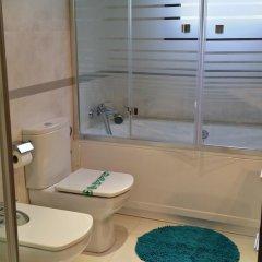 Отель Aparthotel del Golf ванная фото 2