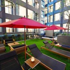 Отель M Pattaya Hotel Таиланд, Паттайя - отзывы, цены и фото номеров - забронировать отель M Pattaya Hotel онлайн детские мероприятия