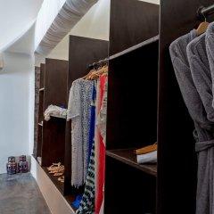 Отель Andronis Luxury Suites развлечения