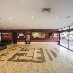 Отель Vila Gale Cascais интерьер отеля фото 2