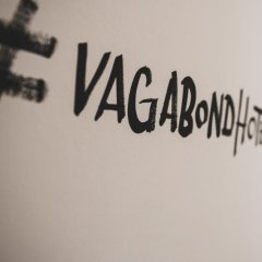 Hotel Vagabond фитнесс-зал