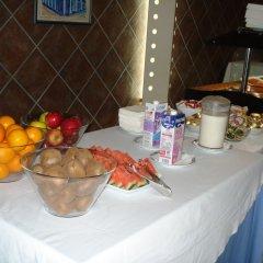 Hotel Villa de Laredo питание фото 6