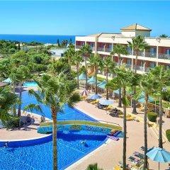Отель Baia Grande Португалия, Албуфейра - отзывы, цены и фото номеров - забронировать отель Baia Grande онлайн балкон