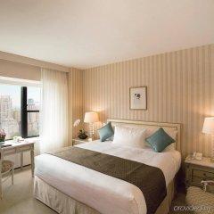 Park Lane Hotel комната для гостей