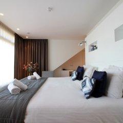Отель The Bank Hotel Нидерланды, Амстердам - отзывы, цены и фото номеров - забронировать отель The Bank Hotel онлайн комната для гостей фото 4