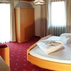Отель Gasthof Stern Прато-алло-Стелвио комната для гостей фото 3