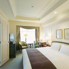 Hotel the Manhattan Тиба комната для гостей