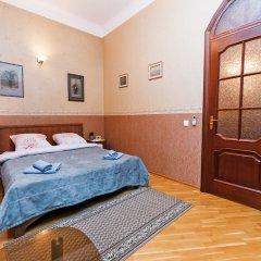 Гостиница Apartmenty Uyut Galerea комната для гостей
