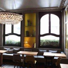 Отель LOUISON Париж гостиничный бар