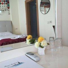 Marmara Guesthouse Турция, Стамбул - отзывы, цены и фото номеров - забронировать отель Marmara Guesthouse онлайн комната для гостей фото 2