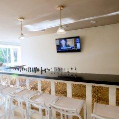Отель Impressive Premium Resort & Spa Punta Cana – All Inclusive Доминикана, Пунта Кана - отзывы, цены и фото номеров - забронировать отель Impressive Premium Resort & Spa Punta Cana – All Inclusive онлайн гостиничный бар