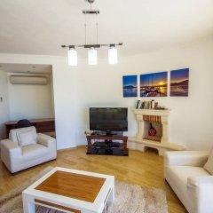 Villa Dermin Турция, Калкан - отзывы, цены и фото номеров - забронировать отель Villa Dermin онлайн комната для гостей фото 4