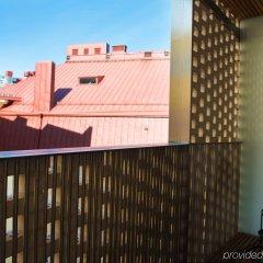 Отель Scandic Paasi балкон