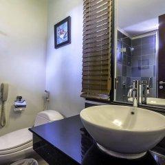 Отель Lotus Muine Resort & Spa Вьетнам, Фантхьет - отзывы, цены и фото номеров - забронировать отель Lotus Muine Resort & Spa онлайн ванная фото 2
