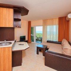 Отель Guest House California Болгария, Поморие - отзывы, цены и фото номеров - забронировать отель Guest House California онлайн комната для гостей