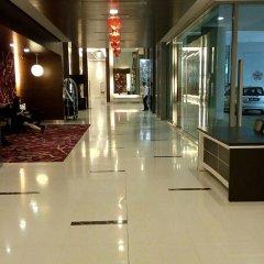 Отель Tawassil Suites @ Swiss Garden Малайзия, Куала-Лумпур - отзывы, цены и фото номеров - забронировать отель Tawassil Suites @ Swiss Garden онлайн интерьер отеля