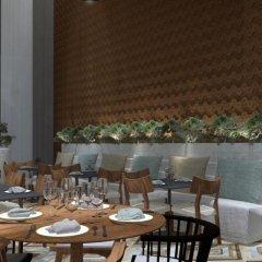 Отель Courtyard by Marriott Al Barsha, Dubai ОАЭ, Дубай - отзывы, цены и фото номеров - забронировать отель Courtyard by Marriott Al Barsha, Dubai онлайн питание фото 2
