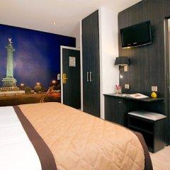 Отель Eden Opera Париж спа фото 2