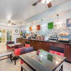 Отель Comfort Suites Tulare питание фото 3