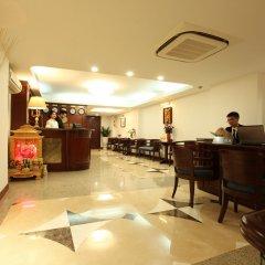 Nova Luxury Hotel интерьер отеля фото 2