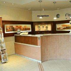 Отель Atrium Польша, Краков - 1 отзыв об отеле, цены и фото номеров - забронировать отель Atrium онлайн интерьер отеля фото 2