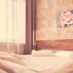 Ахаус-отель на Нахимовском проспекте комната для гостей фото 6