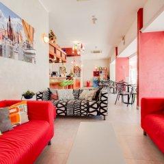 Hotel Sandra Гаттео-а-Маре комната для гостей фото 2