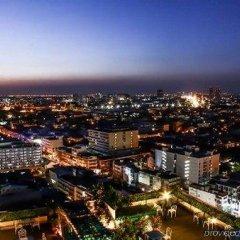 Отель Grande Ville Бангкок
