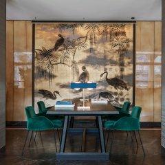 Отель City Living Studio by Storchen Zürich Швейцария, Цюрих - отзывы, цены и фото номеров - забронировать отель City Living Studio by Storchen Zürich онлайн удобства в номере