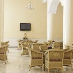 Отель Mision Merida Panamericana интерьер отеля фото 2