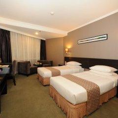 Emperor Hotel комната для гостей фото 10