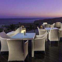 Отель H10 Sentido Playa Esmeralda - Adults Only питание