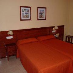 Hotel Myramar Fuengirola комната для гостей фото 2